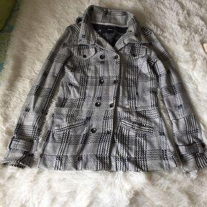 Hurley jacket coat